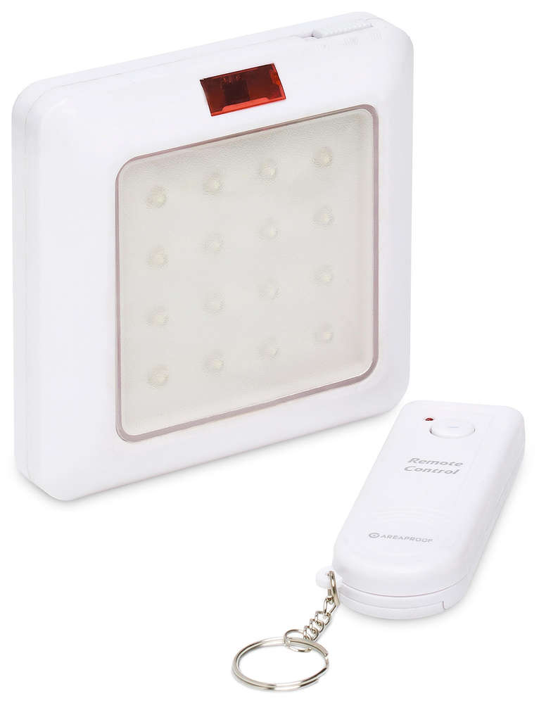 LED Lampe mit Fernbedienung batteriebetrieben - 4260389469188